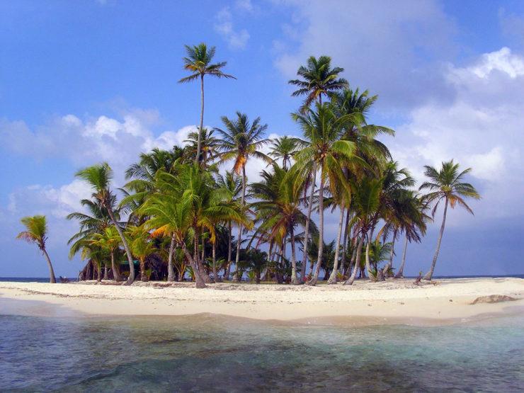 panama i kostaryka oferta