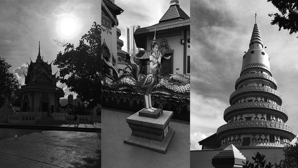 darmowe atrakcje dla dzieci Penang Georgetown