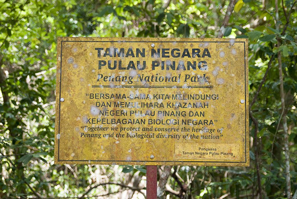 darmowe atrakcje dla dzieci Penang informacja