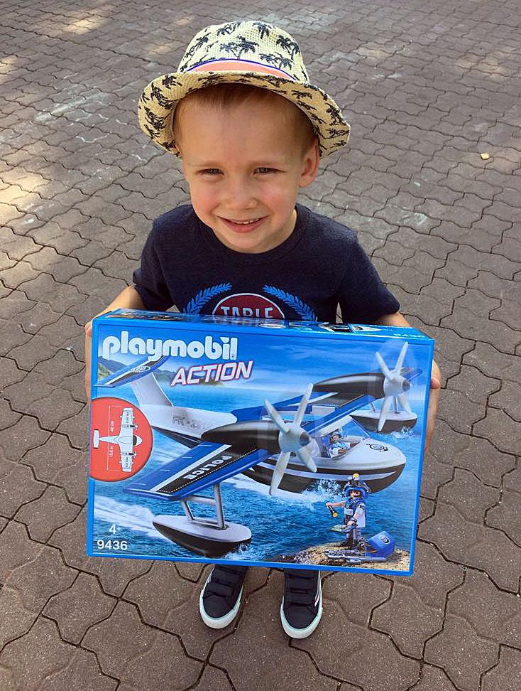 playmobil funpark niemcy zabawka
