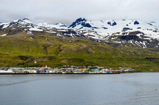 Piękna Norwegia Spitsbergen Svalbard