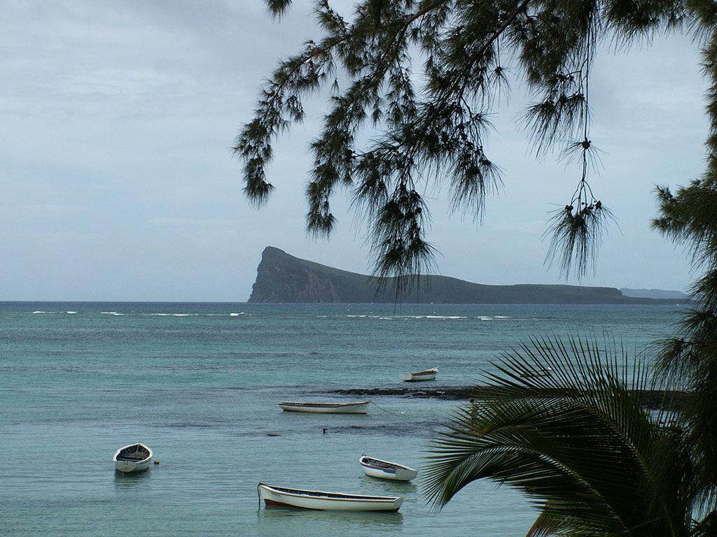 Wakacje na Mauritiusie Cap Malhreux