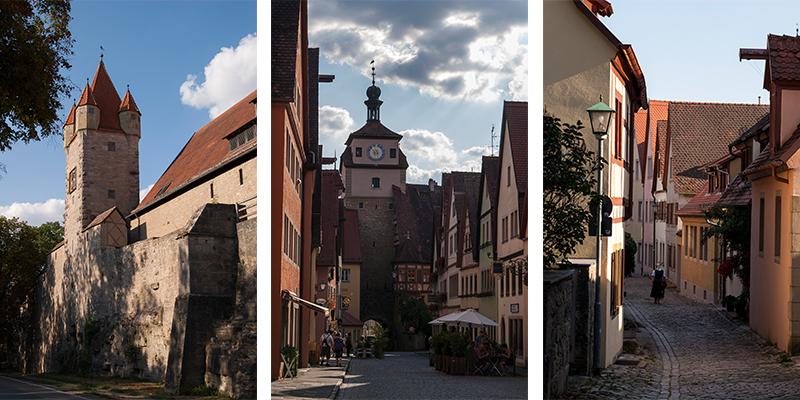 Rottemburg niemieckie miasta
