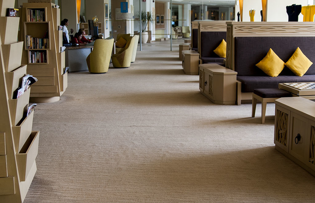 Golden Sands Resort Penang sala