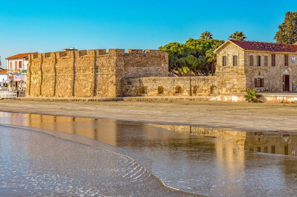 Cypr idealne miejsce na wakacje