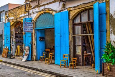 cypr idealne miejsce na wakacje larnaka