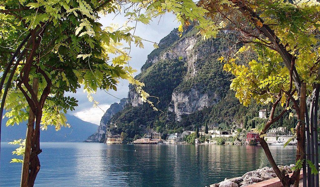Mediolan i Bergamo Riva