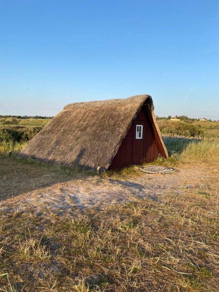 wakacje w Danii domki